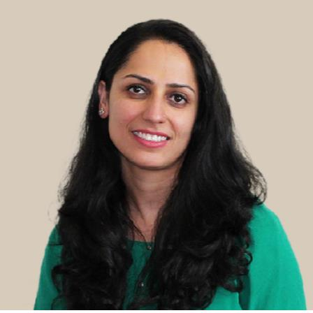 Dr. Purnima Sheoran