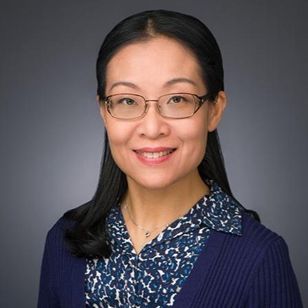 Dr. Qiaomei Yan