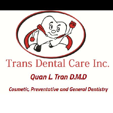 Dr. Quan L Tran