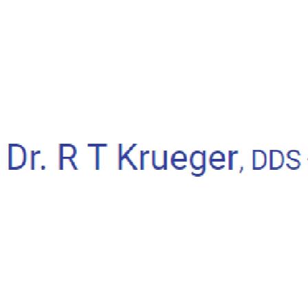 Dr. R T Krueger