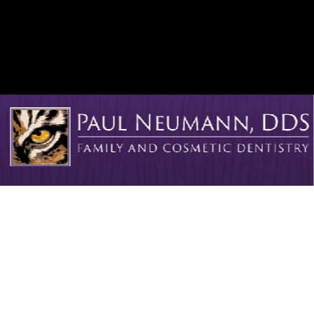 Dr. R P Neumann