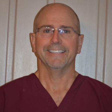 Dr. R Glen Spell