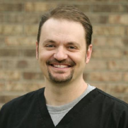 Dr. R. David Ronto