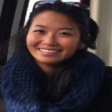 Dr. Rachel Chiang