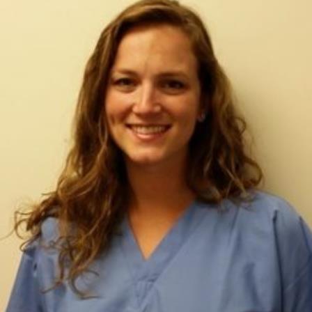 Dr. Rachel Knorr