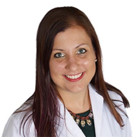 Dr. Rachel M Uppgaard