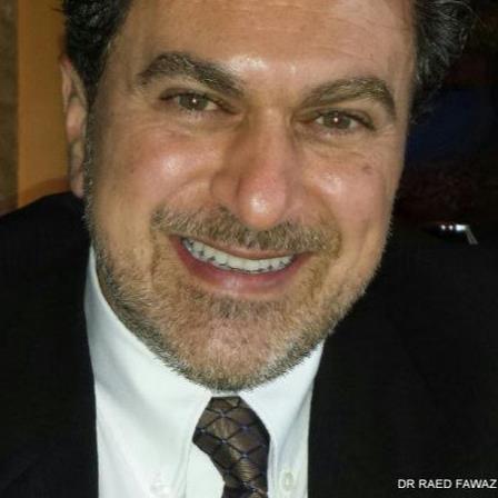 Dr. Raed S Fawaz