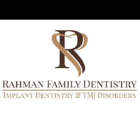 Dr. Rafeeq N Rahman