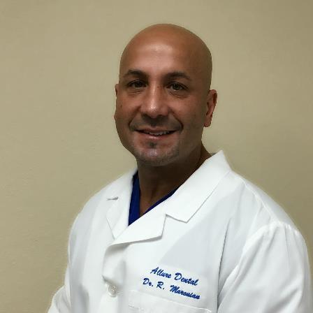 Dr. Raffi J Maronian