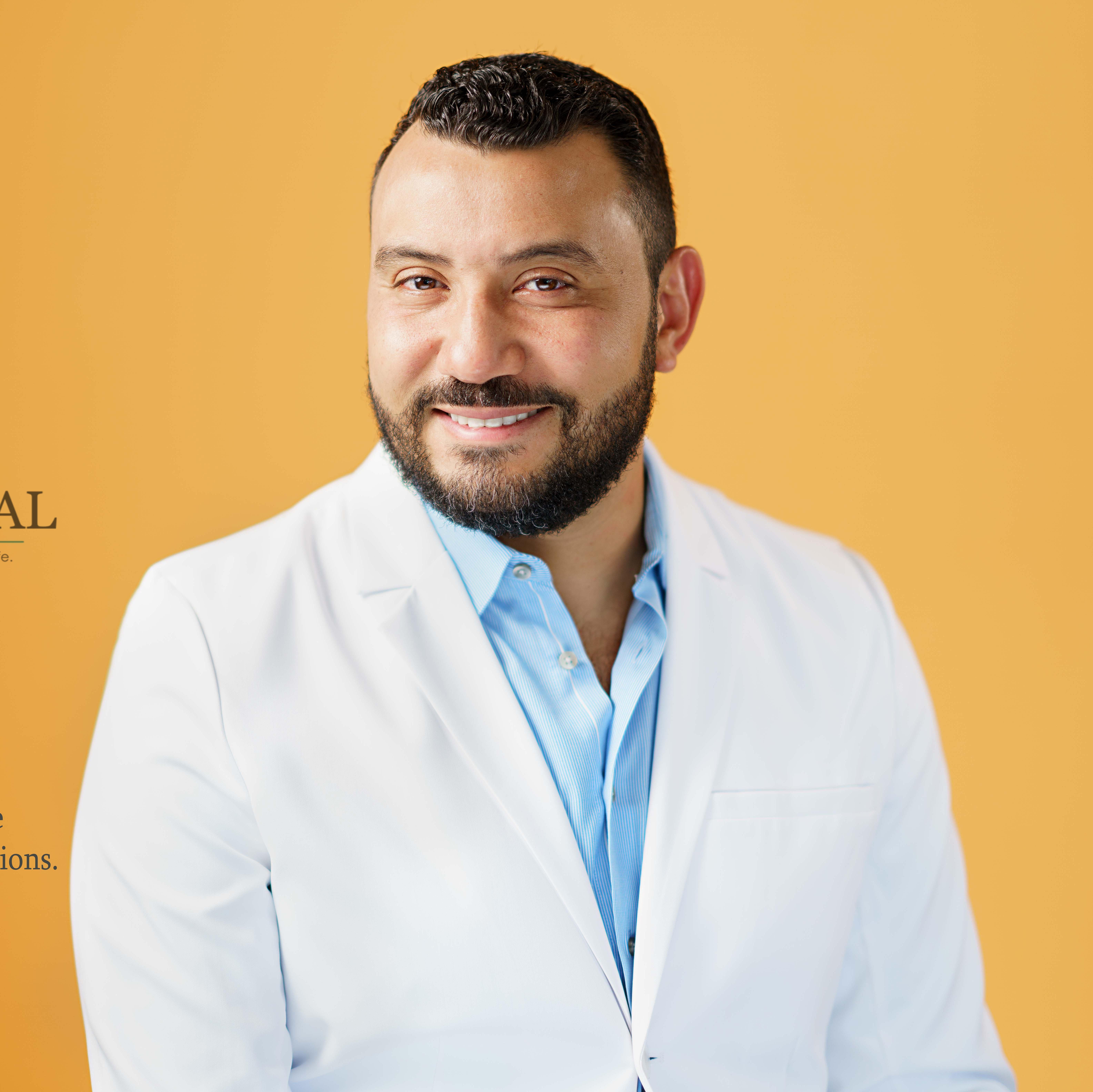 Dr. Rafik A Riad