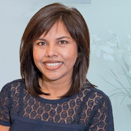Dr. Ragini Porwal