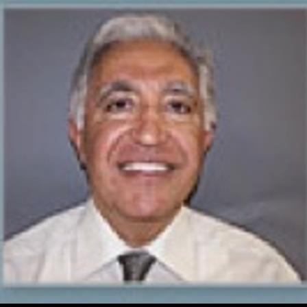Dr. Rahmat A Barkhordar
