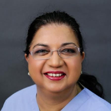 Dr. Raina A Trilokekar