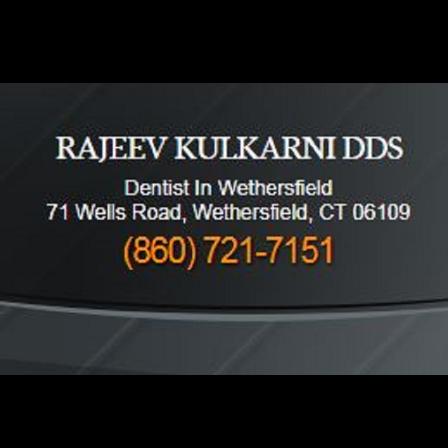 Dr. Rajeev Kulkarni