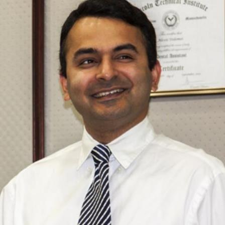 Dr. Rajeev Trikha