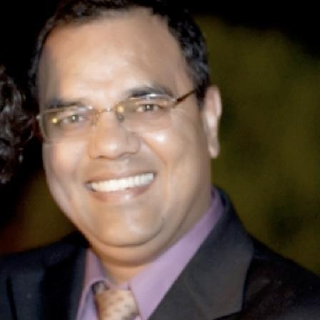 Dr. Rajiv Garg