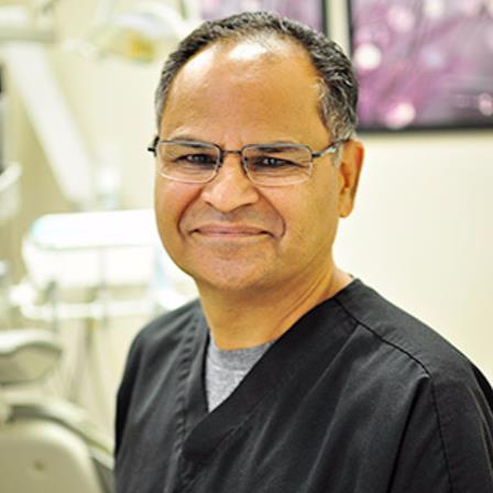 Dr. Rajiva Tirtha