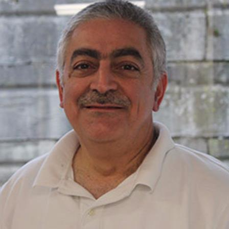 Dr. Ralph Sahakian