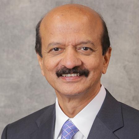 Dr. Ramesh A Gowda