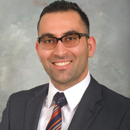 Dr. Rami Nazarian