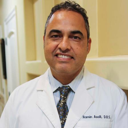 Dr. Ramin Assili