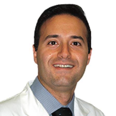 Dr. Ramin Khalili
