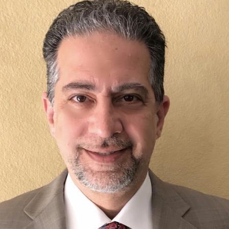 Dr. Ramin Rohani
