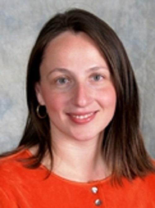 Dr. Ramona English