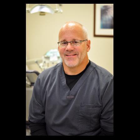 Dr. Randall D. Lewis