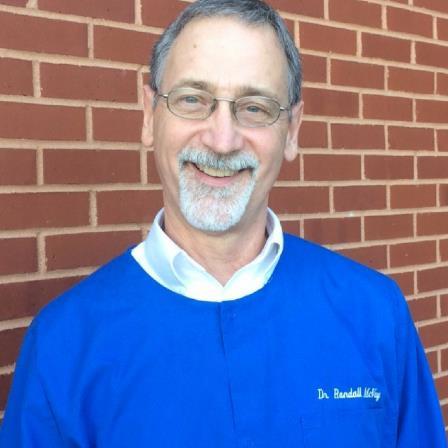 Dr. Randall K McVey