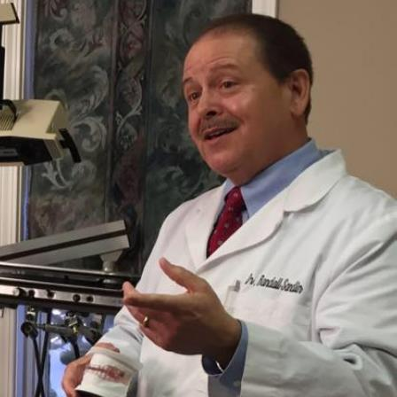 Dr. Randall L Sandlin