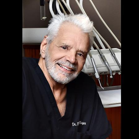 Dr. Randell P Mayer