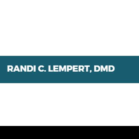 Dr. Randi Lempert