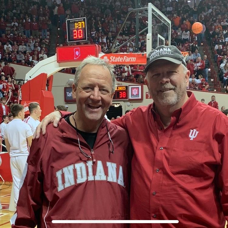 Dr. Randy P Banic