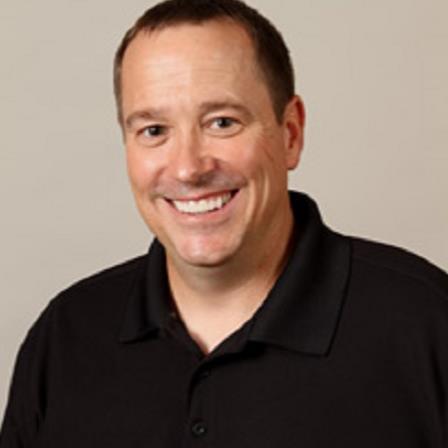 Dr. Randy Fitzgerald