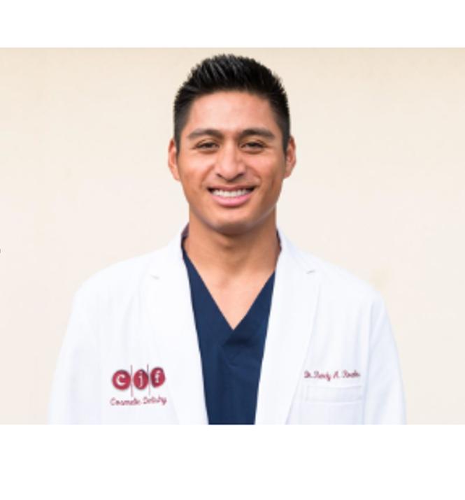 Dr. Randy A Rosales