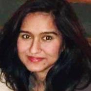 Dr. Rani Varghese