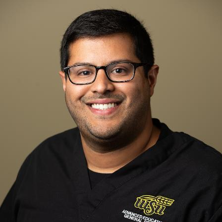 Dr. Ranjit Ghanta