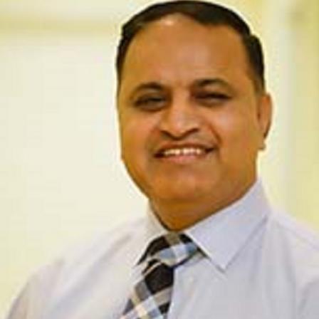Dr. Rashid Noor