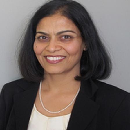 Dr. Rashmika B Patel