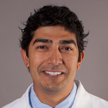 Dr. Raul J Contreras