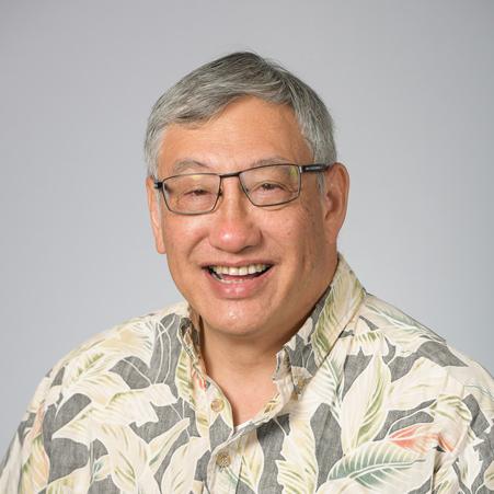 Dr. Raymond K Chan