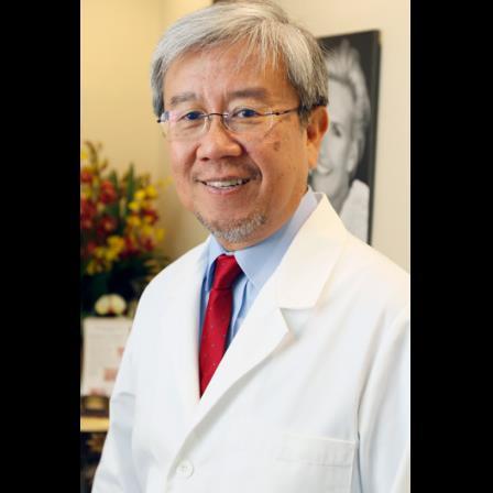 Dr. Raymond Y Choi