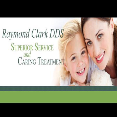 Dr. Raymond B. Clark