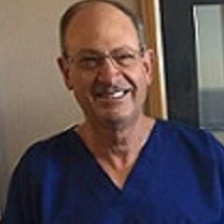 Dr. Raymond Daily