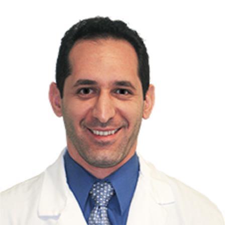 Dr. Raymond Grigorian