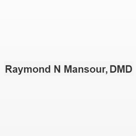 Dr. Raymond Mansour
