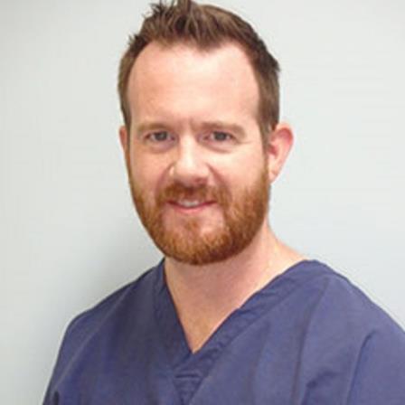 Dr. Raymond Murphy