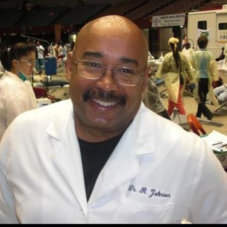 Dr. Raymont Johnson