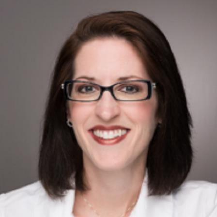 Dr. Rebecca Charpentier